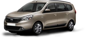 Dacia Lodgy 2014