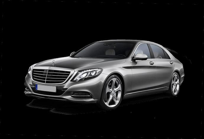 Mercedes S Class 2014